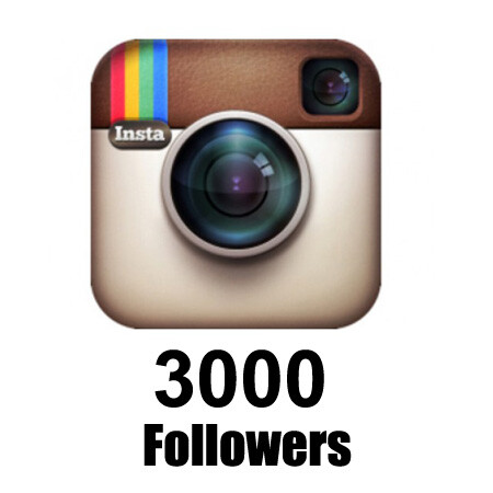 instagramfollowers3000