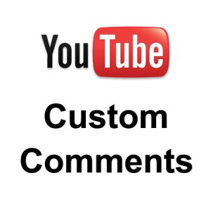 youtubecustomcomments