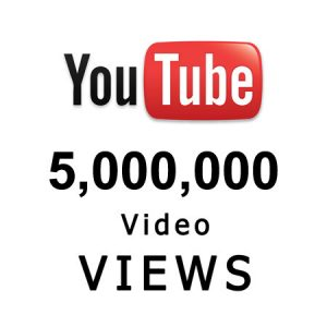 youtubeviews5000000