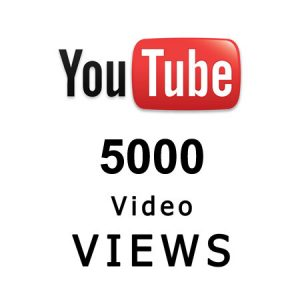 youtubeviews5000