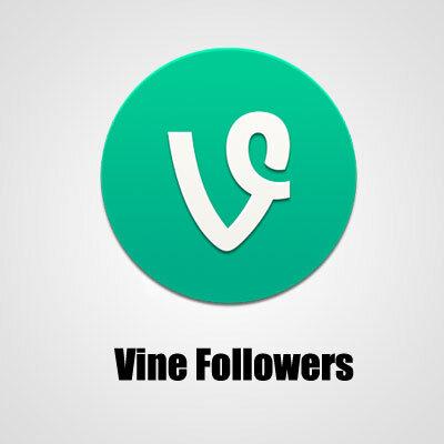 vine-followers