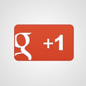 google-plus-one