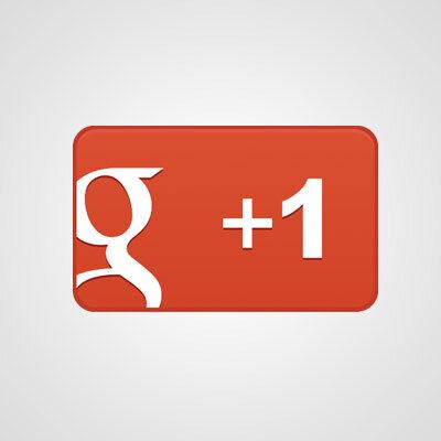 google-plus-one