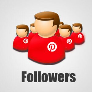 pinterest-followers