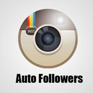 automatic followers
