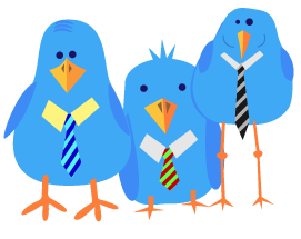 Improve your marketing promotions in Twitter
