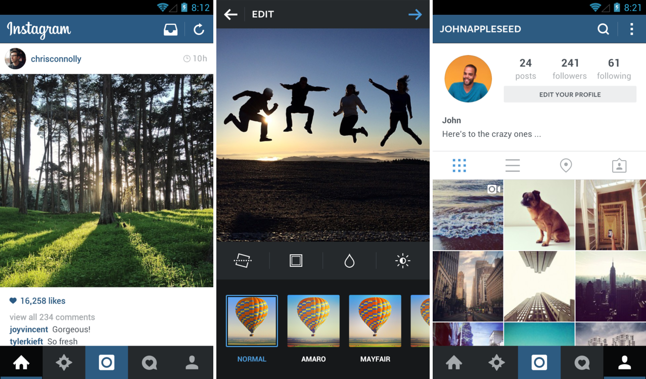 How to increase your Instagram followers to boost your social presence