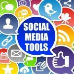 The Common Social Media Tools and its Functions