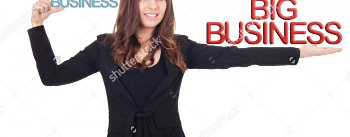 stock-photo-businesswoman-holding-small-business-and-big-business-in-hands-comparison-business-different-88649107