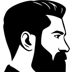 profile_Bearded-Man-Profile